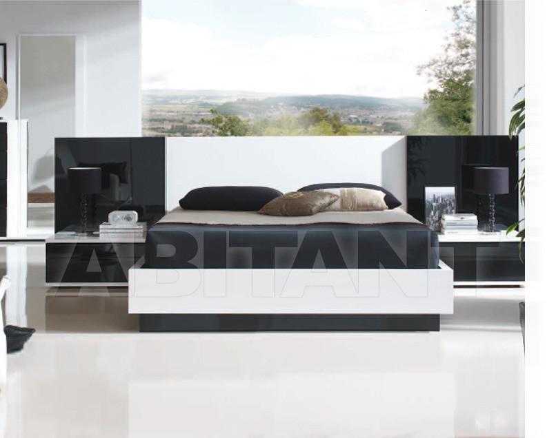 Купить Кровать Muebles Benicarlo Xapa riola 7.4