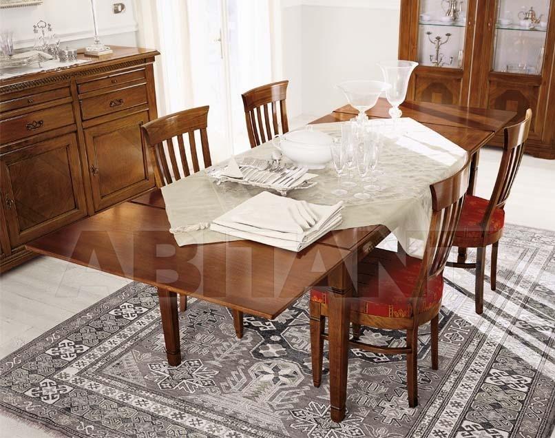 Купить Стол обеденный Bruno Piombini srl Tiziano 4238