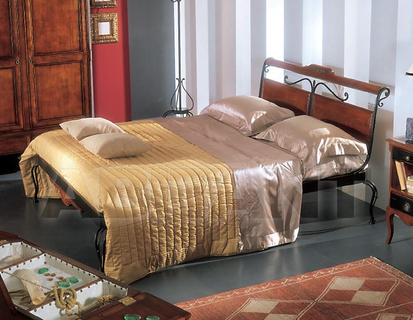 Купить Кровать Stella del Mobile S.r.l.  Atmosphera MA.20