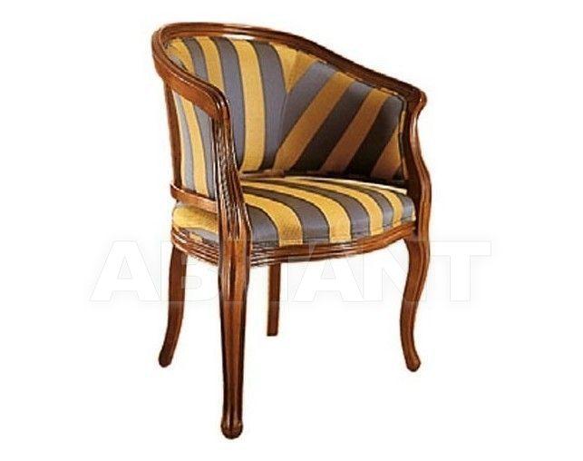 Купить Кресло Bruno Piombini srl Tiziano 4098
