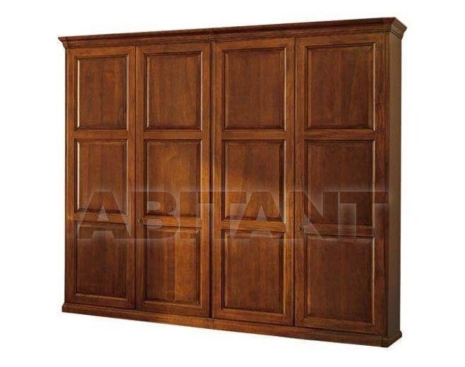 Купить Шкаф гардеробный Bruno Piombini srl Tiziano 4499