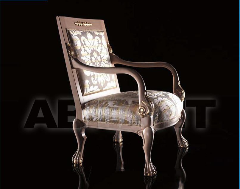 Купить Кресло Tecni Nova Argento 1153