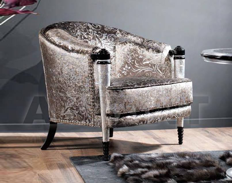 Купить Кресло Tecni Nova Argento 1262 68