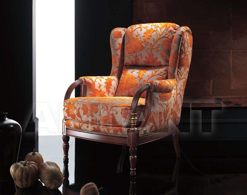 Купить Кресло Tecni Nova Argento 1095 80