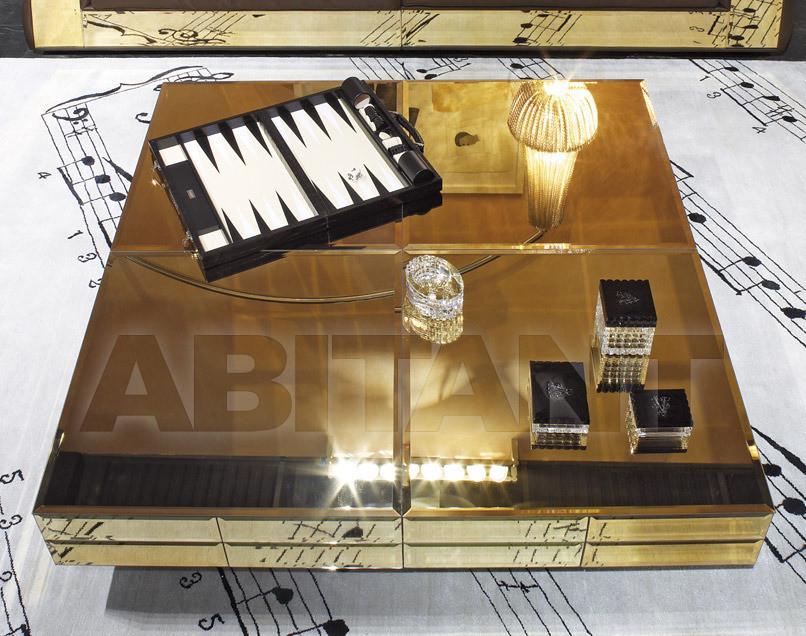 Купить Столик журнальный ACER Ipe Cavalli Visionnaire ACER_LOW_TABLE