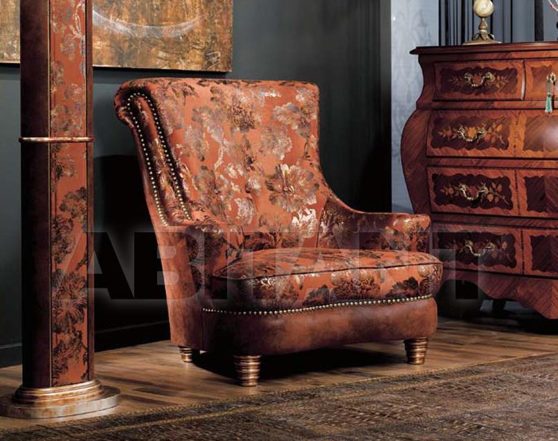 Купить Кресло Tecni Nova Argento 1652 92