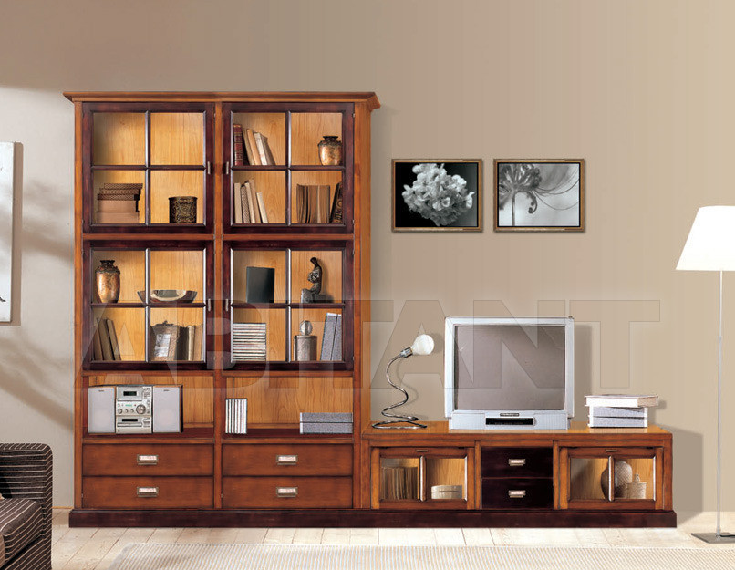 Купить Модульная система Stella del Mobile S.r.l.  Art Comp. 11/11