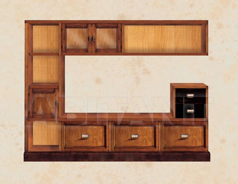 Купить Модульная система Stella del Mobile S.r.l.  Art Comp. 49/11