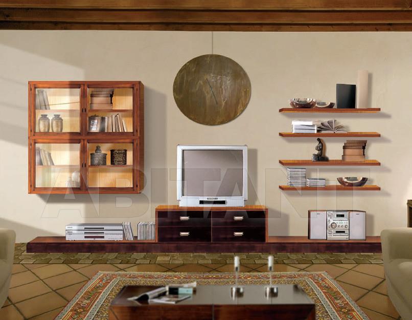 Купить Модульная система Stella del Mobile S.r.l.  Art Comp. 52/11