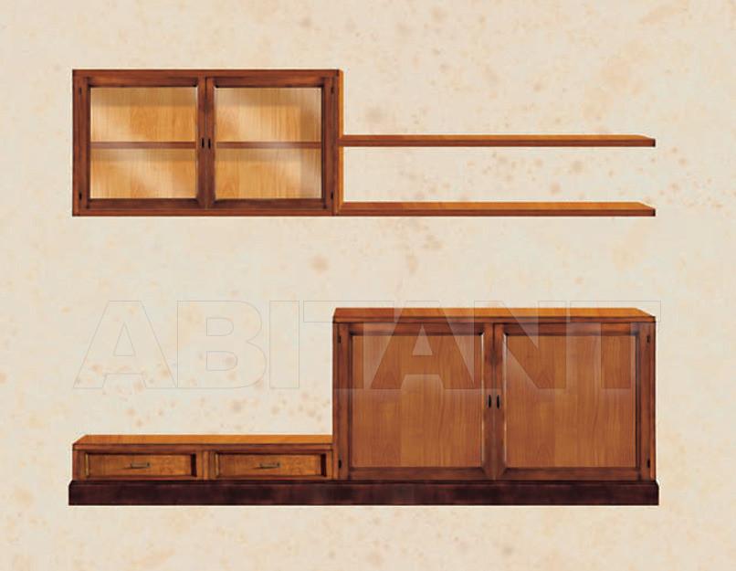 Купить Модульная система Stella del Mobile S.r.l.  Art Comp. 50/11