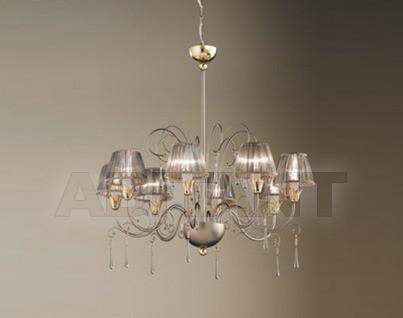 Купить Люстра Of Interni by Light 4 srl Illuminazione OF.11/8/O