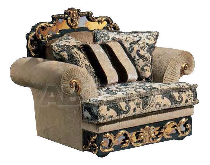 Купить Кресло Smiam Imperiale Imperiale Mirror POLTRONA