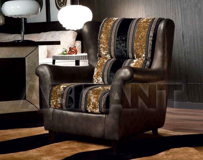 Купить Кресло Tecni Nova Diamond 1647 24
