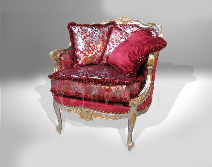 Купить Кресло T.N.B. Palace 8981