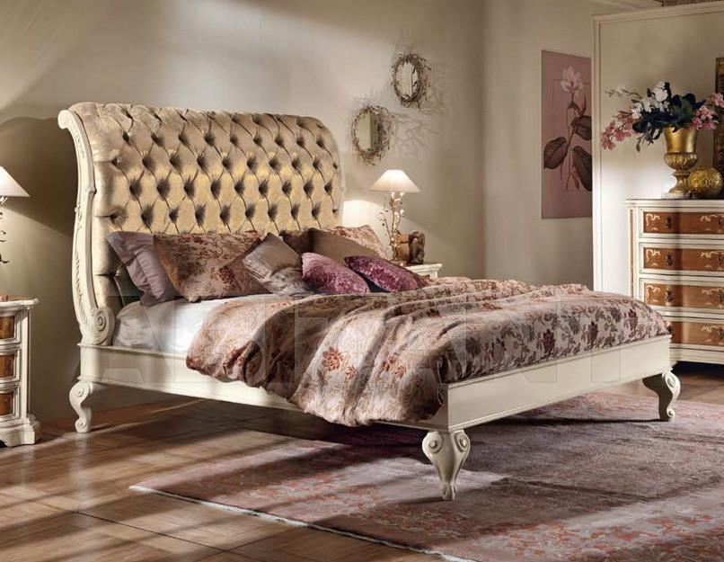 Купить Кровать Stella del Mobile S.r.l.  Bianco NA.60