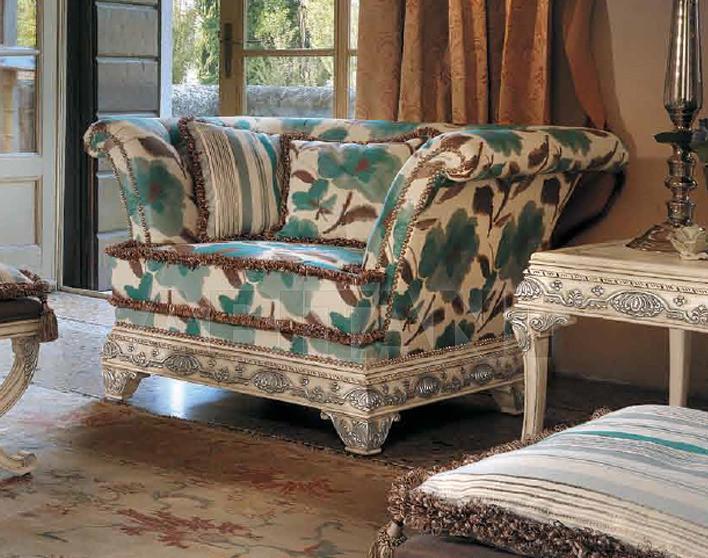 Купить Кресло T.N.B. Palace 8782