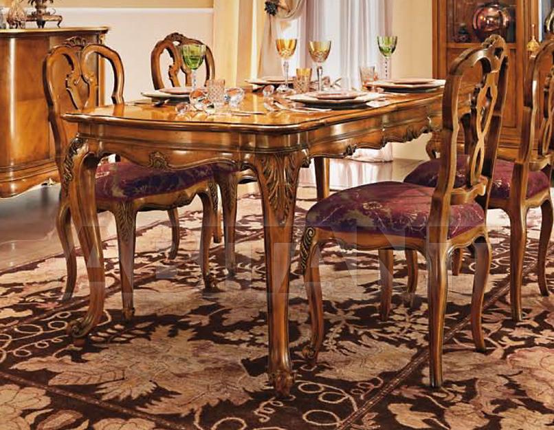 Купить Стол обеденный Stella del Mobile S.r.l.  Bianco MD.10