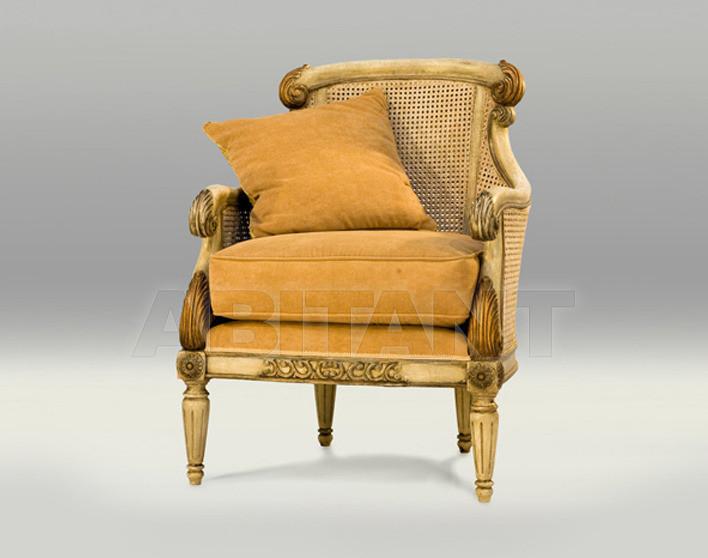 Купить Кресло T.N.B. Palace 8546