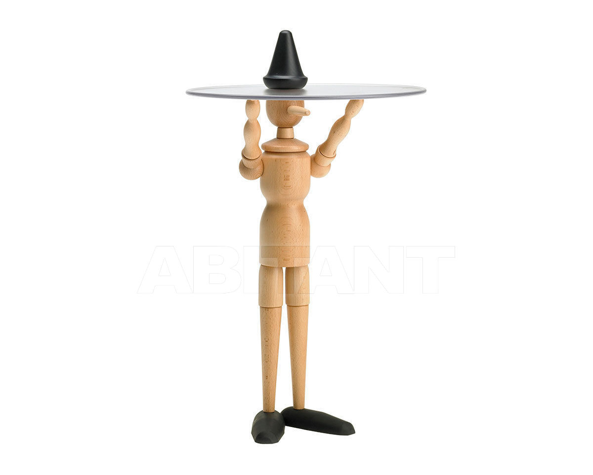 Столик приставной Pinocchio Valsecchi 1918 2011 190/18