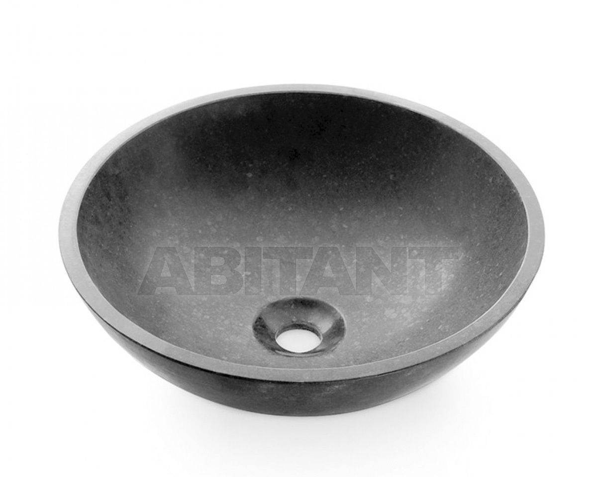 Купить Раковина накладная Catania The Bath Collection Piedra Stone 00302