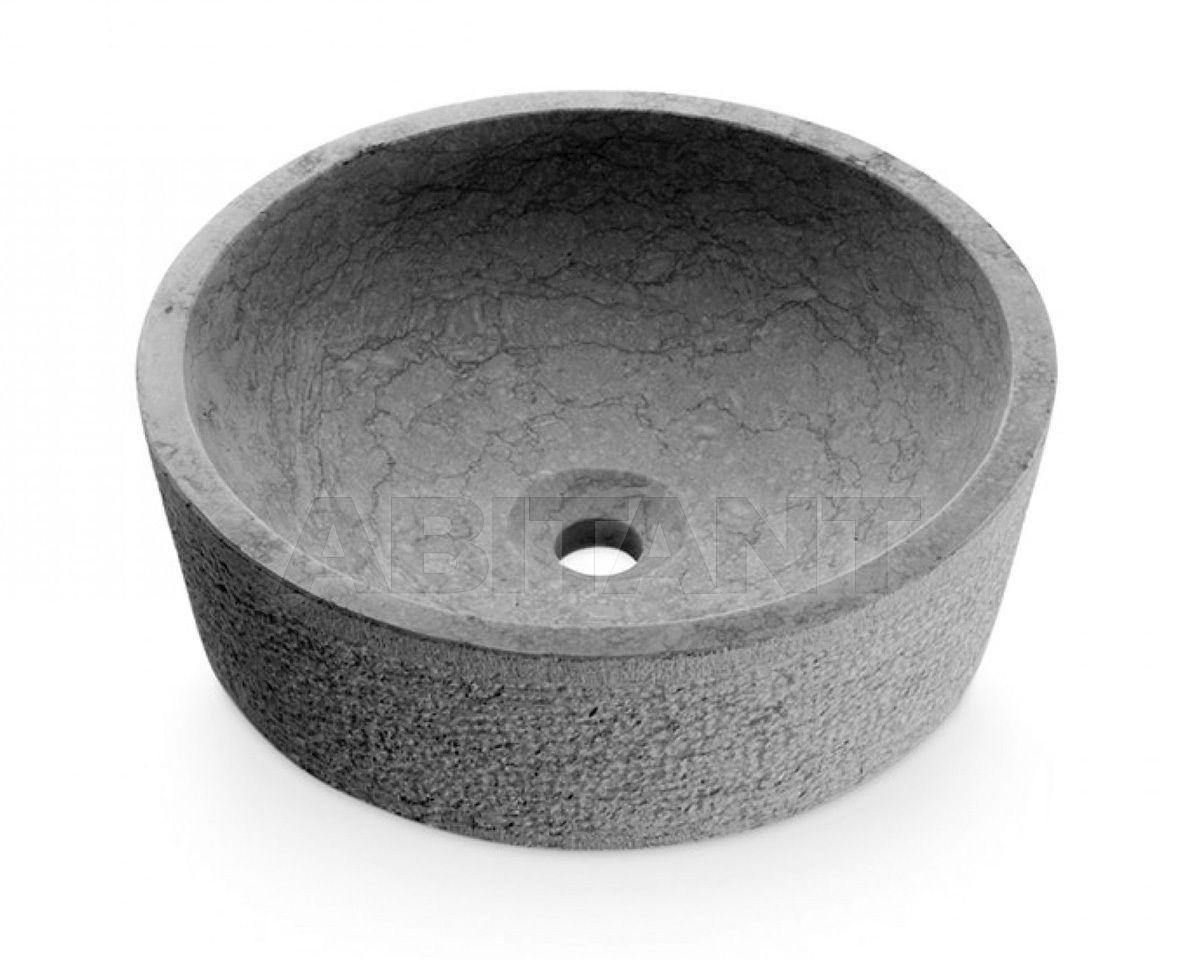 Купить Раковина накладная Dual The Bath Collection Piedra Stone 00308