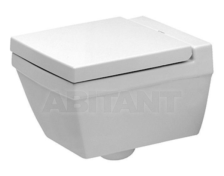 Купить Унитаз подвесной Duravit 2nd Floor 222009 00 00