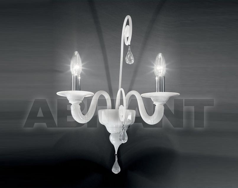 Купить Светильник настенный Vetrilamp s.r.l. Risoluzione 1185/A2