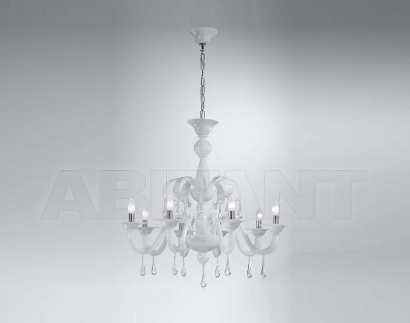 Купить Люстра Vetrilamp s.r.l. Risoluzione 1184/8