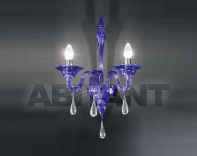 Купить Светильник настенный Vetrilamp s.r.l. Risoluzione 1184/A2