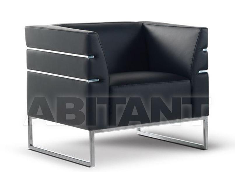 Купить Кресло Formenti Divani Contemporary Lisa Poltrona