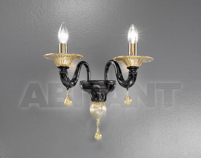 Купить Светильник настенный Vetrilamp s.r.l. Risoluzione 927/A2