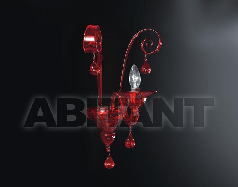 Купить Светильник настенный Vetrilamp s.r.l. Risoluzione 911/A1