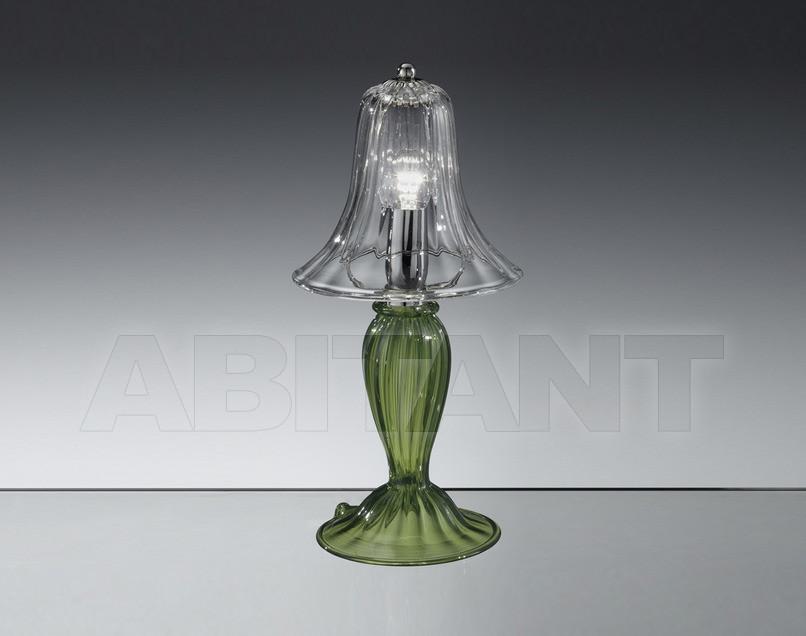 Купить Лампа настольная Vetrilamp s.r.l. Risoluzione 925/L