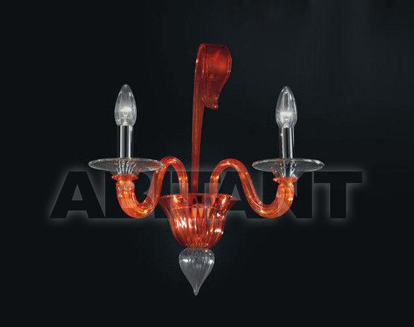 Купить Светильник настенный Vetrilamp s.r.l. Risoluzione 924/A2
