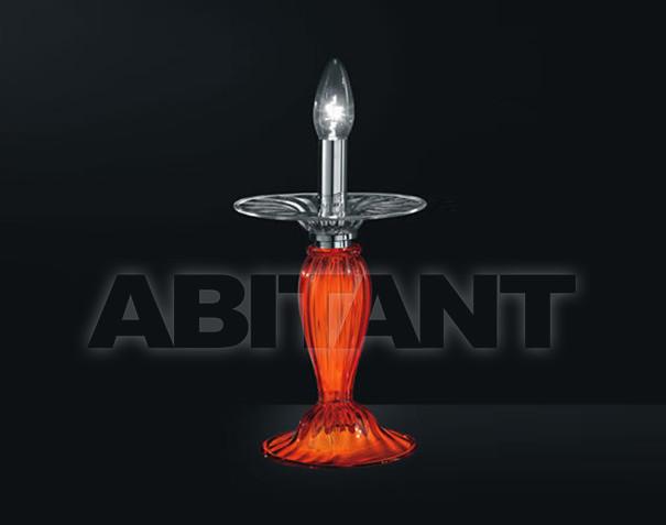 Купить Лампа настольная Vetrilamp s.r.l. Risoluzione 924/L