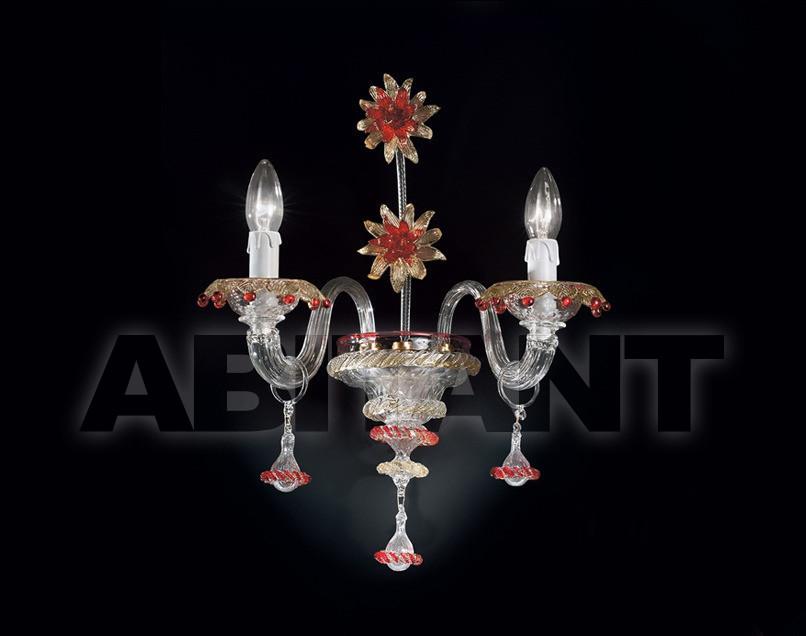 Купить Светильник настенный Vetrilamp s.r.l. Risoluzione 922/A2