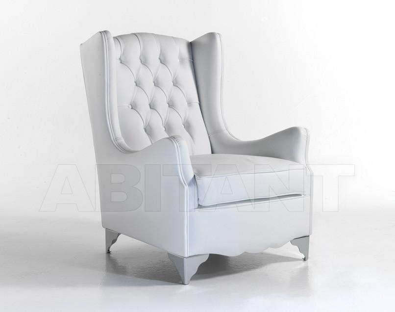 Купить Кресло Formenti Divani Lumiere NINA