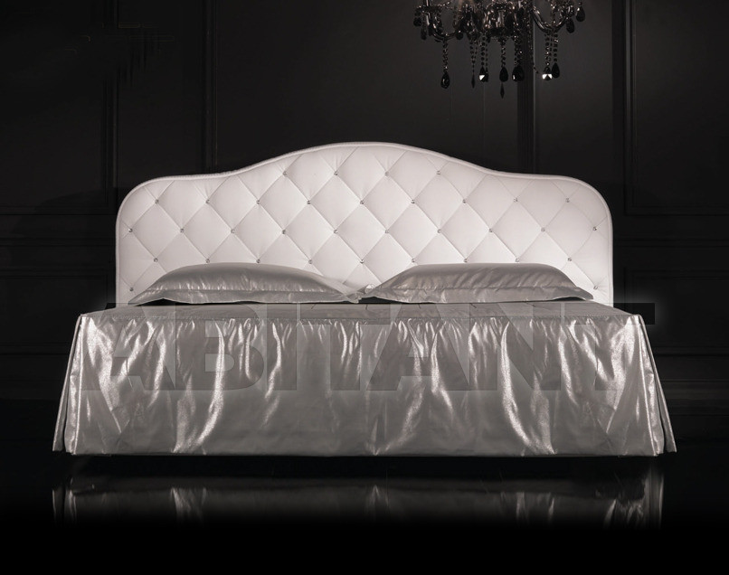 Купить Кровать Formenti Divani Lumiere PASSION BED