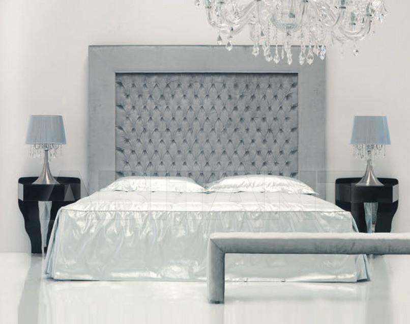 Купить Кровать Formenti Divani Lumiere THEATRE
