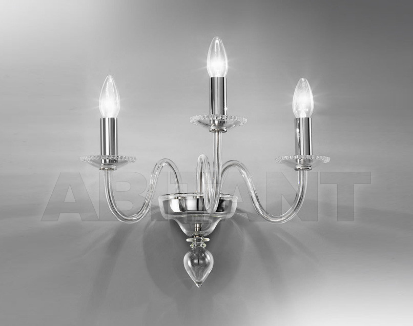 Купить Светильник настенный Vetrilamp s.r.l. Risoluzione 1175/A3