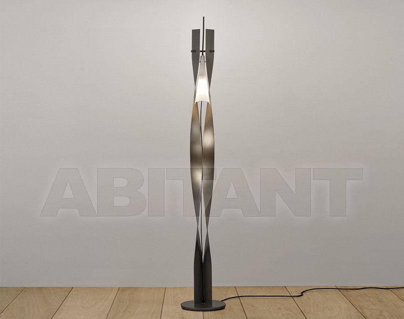 Купить Лампа напольная Terzani Memory D5ØP F3 A3