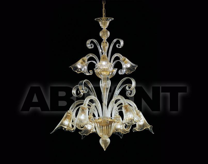 Купить Люстра Vetrilamp s.r.l. Risoluzione 983/6+3