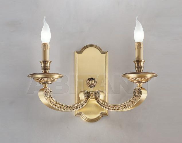 Купить Бра Possoni Illuminazione Ricordi Di Luce 268/A2