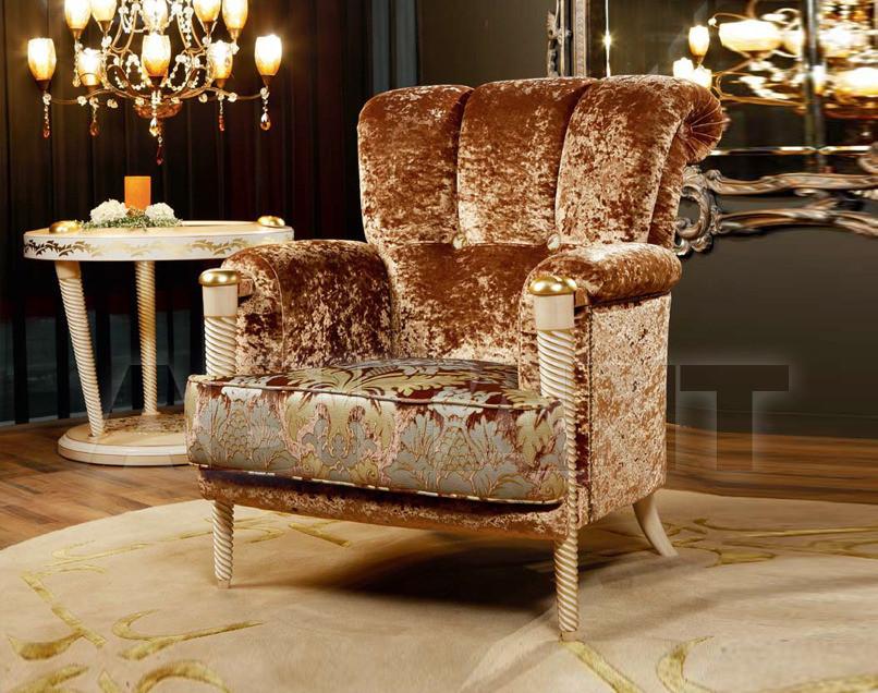 Купить Кресло Tecni Nova Glamour 1274