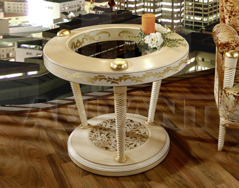 Купить Столик кофейный Tecni Nova Glamour 4178/32