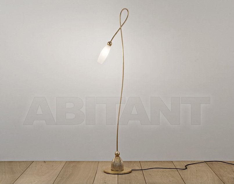 Купить Лампа напольная Terzani Memory E67P F6 C3т