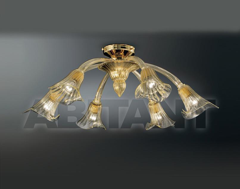 Купить Люстра Vetrilamp s.r.l. Risoluzione 1030/6