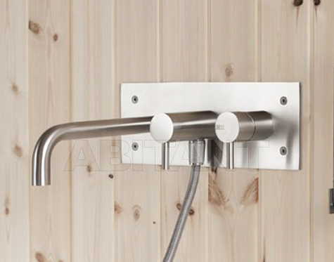 Купить Встраиваемый смеситель Quadrodesign Bathroom 117