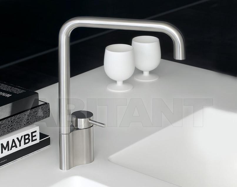 Купить Смеситель для раковины Quadrodesign Bathroom 136