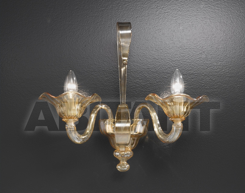 Купить Бра Vetrilamp s.r.l. Risoluzione 939/A2